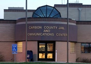 Carbon County Jail Utah