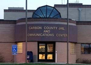 Carbon County Jail Utah