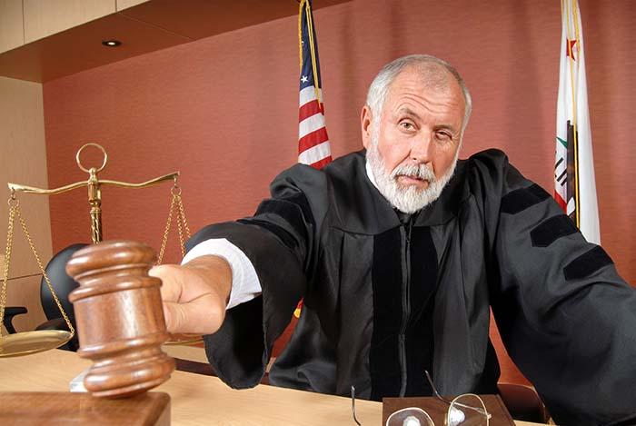 How is Bail Set in Utah